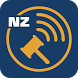 Manheim Simulcast New Zealand by Kingfisher Systems (Scotland) Ltd
