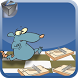 Rat run - help rat with trap by Visualbox Digital Solutions