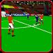 Jeu de football match by Apps Gratuit