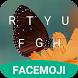 Butterfly & Flower Dream Keyboard Theme by Free Keyboard Themes PRO
