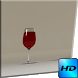 Wine Video 3D Wallpaper by Aleixo