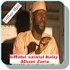Sheik Albani Zaria-Siffatul salatul Nabiyyi by doctor kiyawa