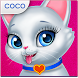 Kitty Love - My Fluffy Pet by Coco Play By TabTale