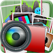 Write Over Photos App by wit taya