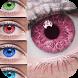 Eyes Lens color Changer Photo Editor
