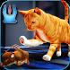 Rat Vs Cat Simulator:Pet Mouse by FlipWired 3D Games
