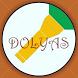 Dolyas Flashlight LED by SRP applications