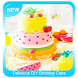 Delicious DIY Birthday Cake Soap for Party by Sombrero Studio