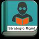 Learn Strategic Management Offline by Free Tutorials