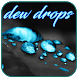 Dew Drops Water by du kaijie