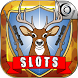 Hunter Slots by CHAMPLAY