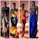 Bamako Fashion Styles by itawin