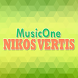 Nikos Vertis Songs by Music One