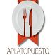 A Plato Puesto, menús diarios by AISS Development