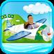 Super NJR Pilot - Addictive Flappy Neymar game by GoStopApp