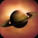Saturn Live Wallpaper by Creativity Development