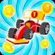 Car Merger - Idle car merge by Blue Car Games - UmitBoncukcu