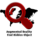 AR Find Hidden Object