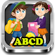 ABC Alphabet for kids : alphabets with sound