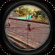 Zombie Prison Escape Shooter by Entertainment Apps©
