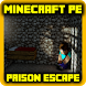 Prison Escape Map Minecraft PE by Mods and Maps MCPE