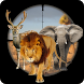 Safari Hunting Wild Sniper by mixyapps