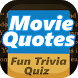 Movie Quotes Fun Trivia Quiz by Quiz Corner