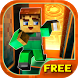 Climb Craft: Maze Run 2 by osagg