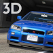 Skyline Driving GT-R Simulator by Rainbowcake