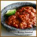 Resep Sambal Pilihan by MelonDev