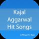 Kajal Aggarwal Hit Songs by Telugu Fan Apps