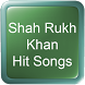 Shah Rukh Khan Hit Songs by Hit Songs Apps