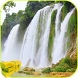 Real Waterfall Live Wallpaper by Wiktor Bronowski