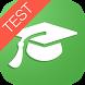 Högskoleprovet Test by Teoriappar Sverige AB