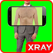 X-ray Scanner Camera Prank by Camera Scanner Photo
