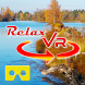 Relax VR Sunset at the Lake VR by actionVR