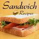 Easy Sandwich Recipes by ImranQureshi.com