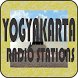 Yogyakarta Radio Stations by Tom Wilson Dev