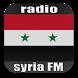 Syria Radio FM by mysoulapps