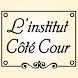 L'institut Côté Cour by AppsVision