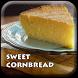 Sweet Corn Bread Recipes by SennApps