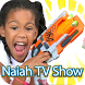 Naiah and Elli TV Show