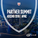 Intel Security: Partner Summit by CrowdCompass by Cvent