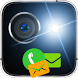 Flash Alerts on Call & Message by DroidTub Studio