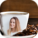 Coffee Cup Photo Frame Maker by IBL Infotech