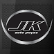 Jk Auto Peças by Host66 Web Solution