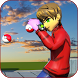 Alien Ben Hero: Ultimate PokeBall Fighting by Leads studio