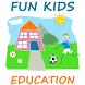 Fun Kids Education by MudaCreative .INC