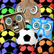 Soccer Mazes 2 by Sweet Sweet Game