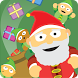 Tossing Santa by JD Games